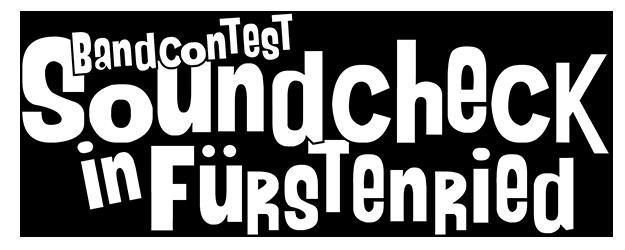 Soundcheck in Fürstenried