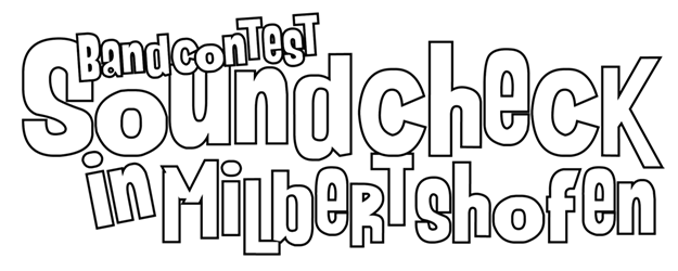 Soundcheck in Milbertshofen